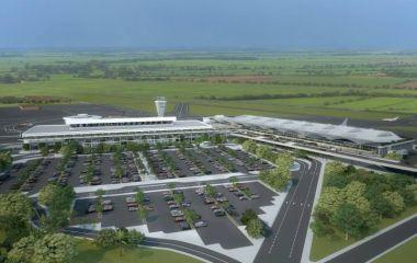 La reforma del aeropuerto Bonilla Aragón 'va volando', así quedará