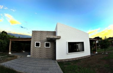 Casa Campestre La Acuarela
