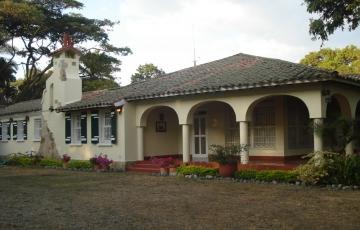 Casas de Hacienda