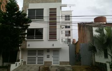 Apartamento Duplex y Oficina